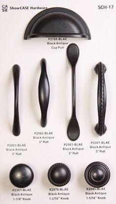 Country Style Kitchen Cabinet Handles 442e201af8b0b08c9a8c37f61da8496c. 236×412 pixels   Black