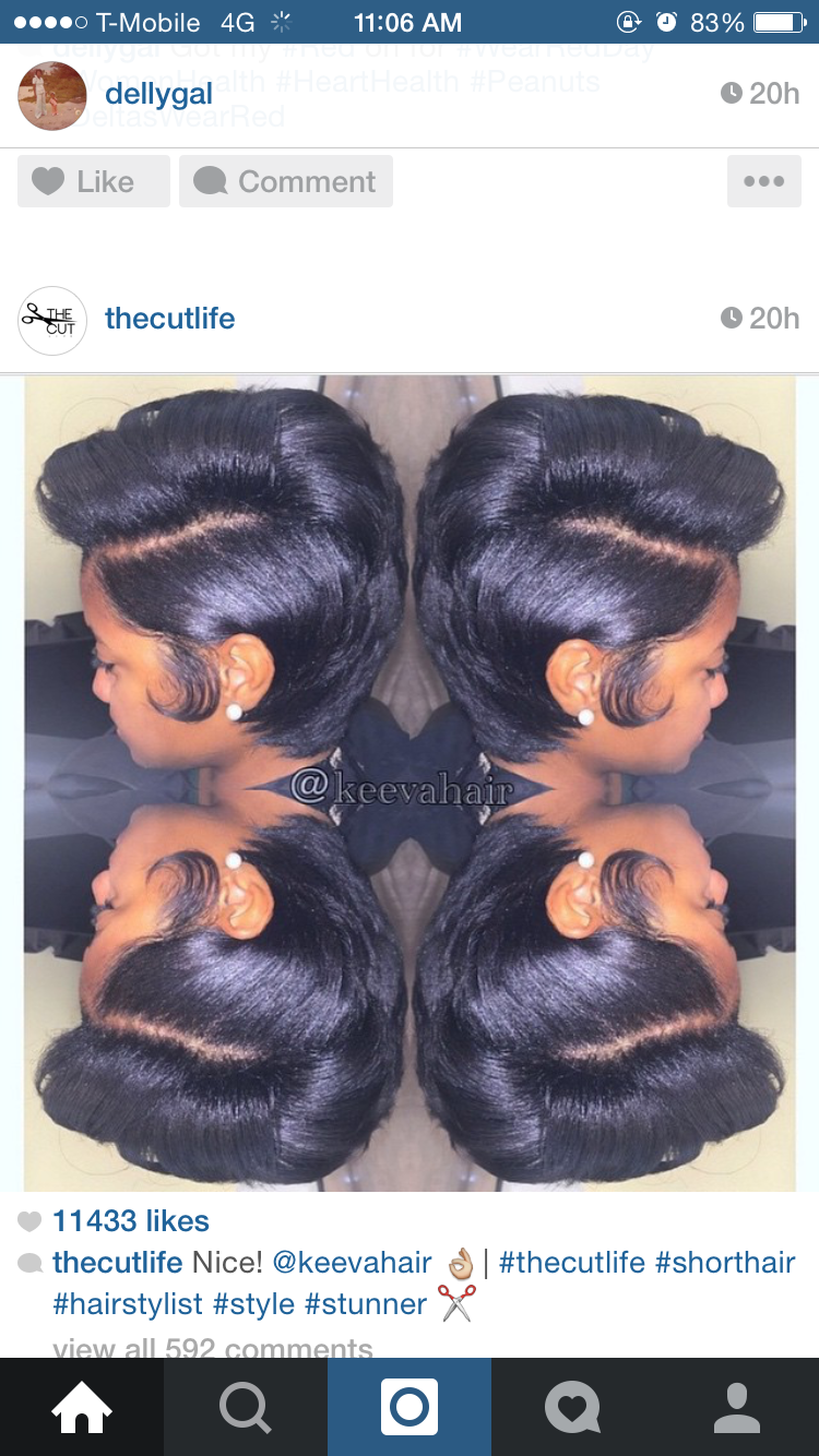 I Want To Try This But I Feel Like It Ll Make My Head Look Bigger