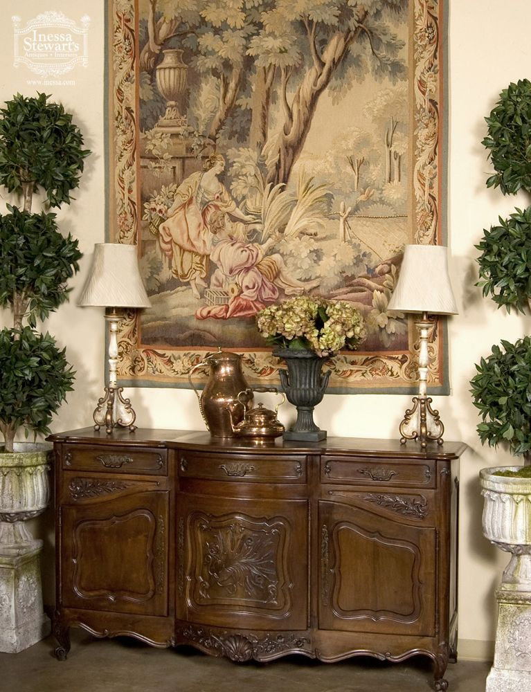 Antiques In Style Antiques For A Young Home Classic Home Decor