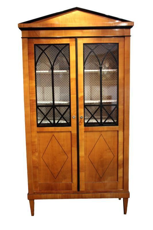 Eye For Design: Biedermeier Furniture......Beautiful Blonde Wood