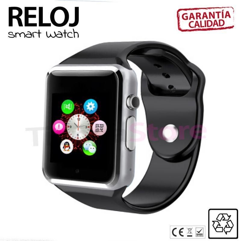 523fee938d632 Reloj inteligente W8 Instrucciones Smart Watch W8  smartwatch  smartwatchw8   tutiendastore