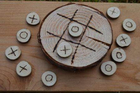 Riciclo legno: 20 idee strepitose da creare con tronchetti