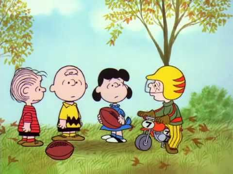 J.A.Y Peanuts: You\'re A Good Sport, Charlie Brown - YouTube ...