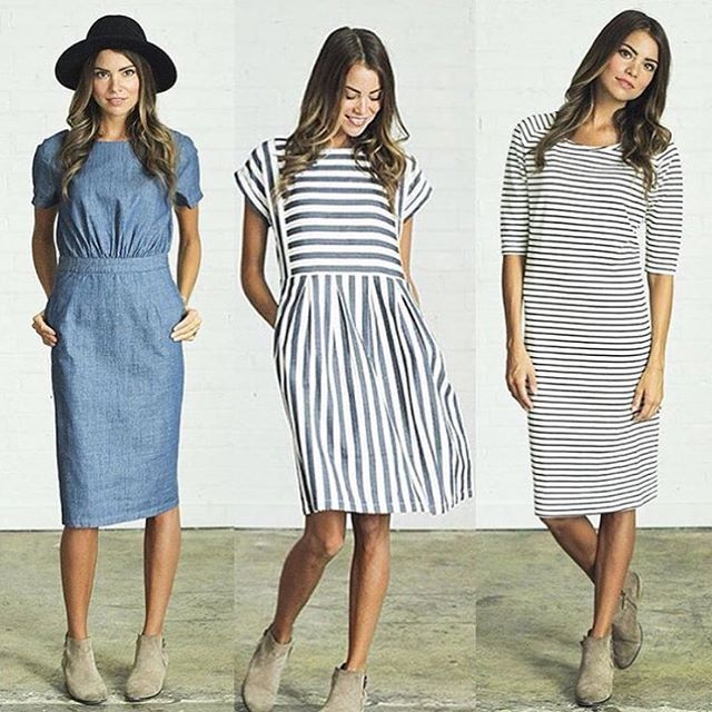 lds modest dresses 15 best outfits | Cute dress outfits, Modest ...