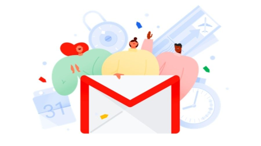 Tips & Tricks For Setting Up New Gmail Interface Flat