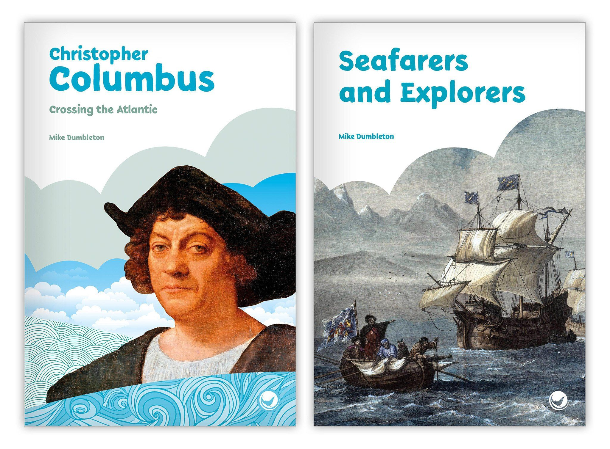 Christopher Columbus Theme Set