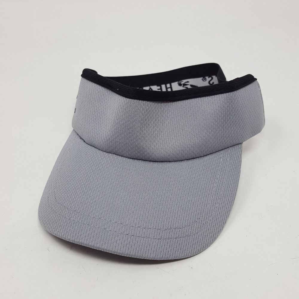 1a5177838f60a Headsweats Supervisor Sun Race Running Outdoor Sports Visor Grey One Size