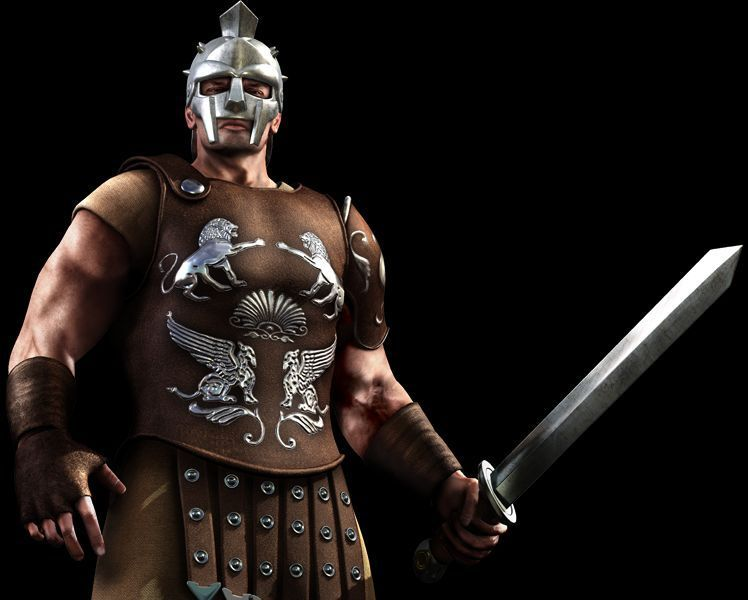 слот gladiator