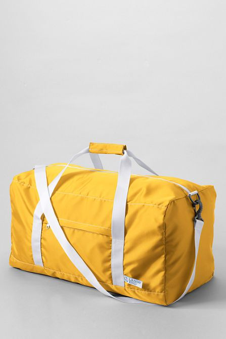 Ainsworth Nautical Duffel From Lands End 29