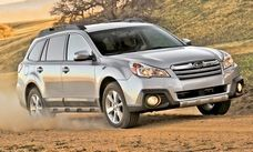 Subaru Leads New Iihs Ratings Of Automatic Braking Technology Subaru Outback Best Family Cars 2013 Subaru Outback