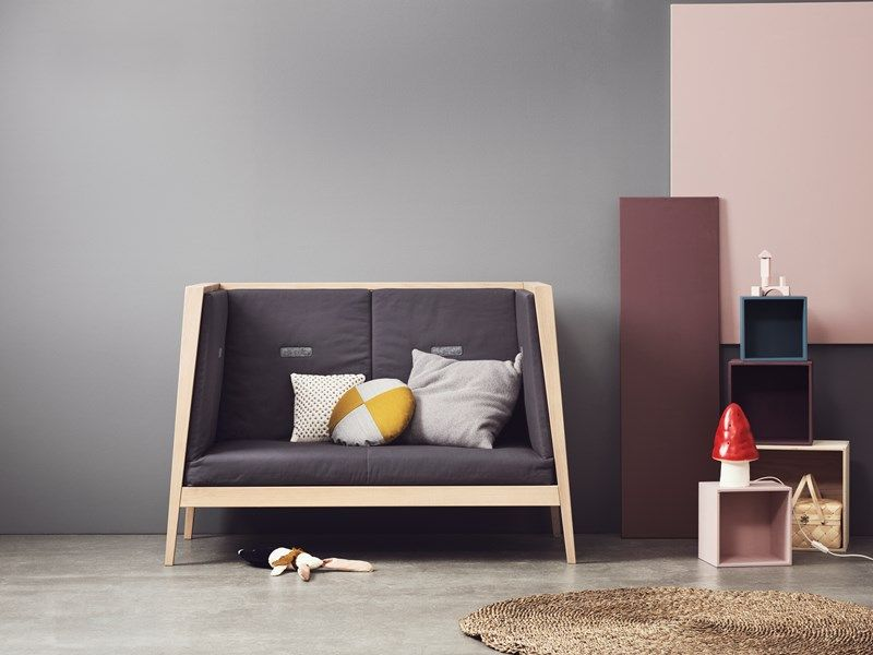 Linea By Leander, Modern Baby Furniture