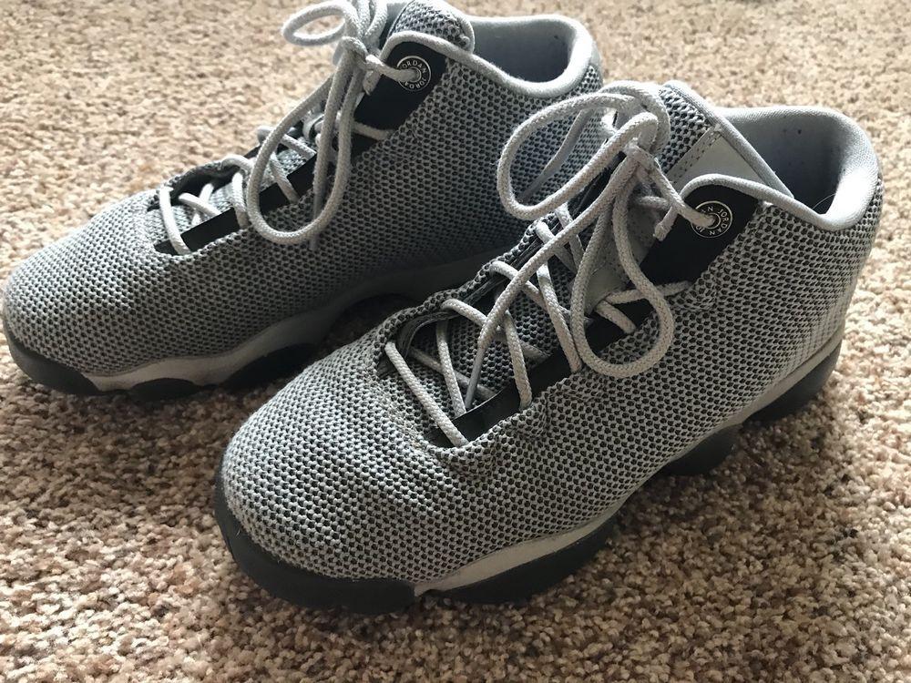 Nike Air Jordan Horizon Gray Youth Boy
