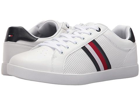 d1a1fd990 TOMMY HILFIGER Todd.  tommyhilfiger  shoes  sneakers   athletic ...