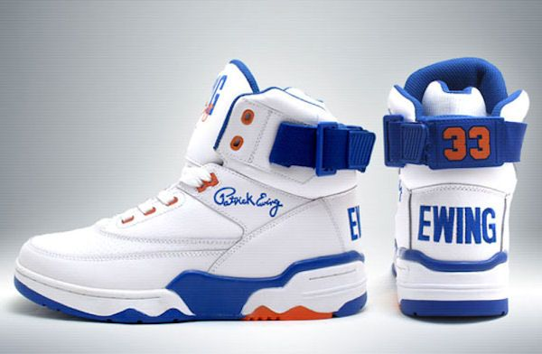 8dd8f415554 patrick ewing shoes!!! CLASSIC! | Sneakers | Ewing athletics, Ewing ...
