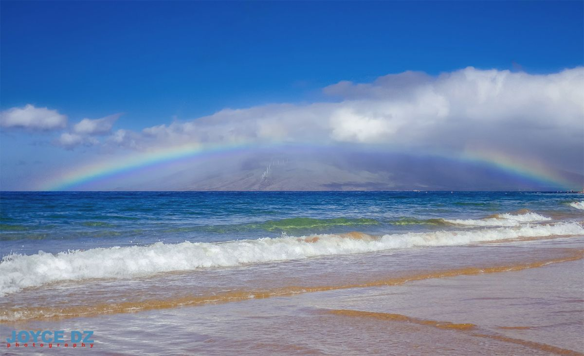 Kihei Beach, Maui, Hawaii, Aloha, #familyTravel, #travelwithkids