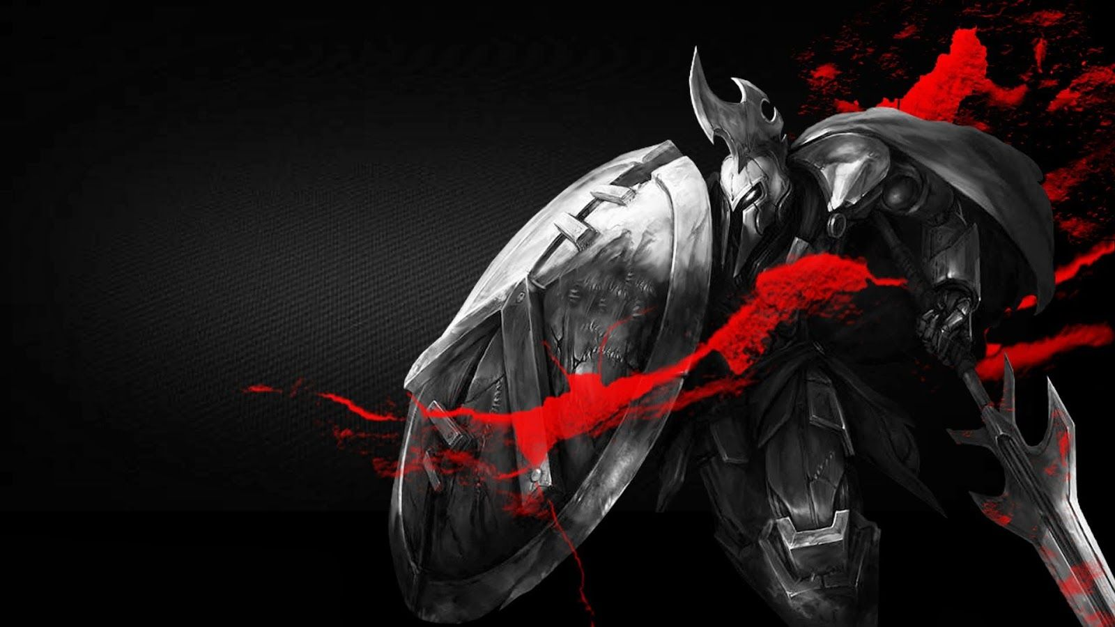 Lol Wallpapers Wallpaper 1600900 League Of Legend