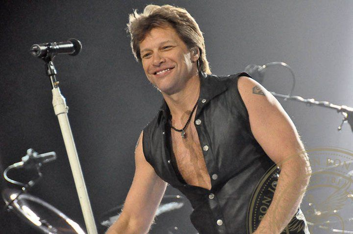 Bon Jovi Wallpaper | ... Francis Bongiovi (Jon Bon Jovi) images Jon Bon Jovi wallpaper photos