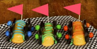 Speed Racer Twinkies