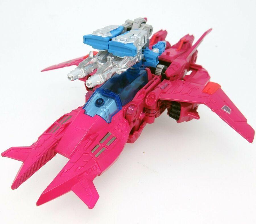 Takara Tomy Transformers Legends LG52 Targetmaster Misfire JAPAN OFFICIAL IMPORT