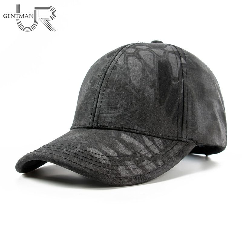 36233caf New High Quality Unisex Men & Women Camouflage Tactical Baseball Cap Army  Cap Fashion Cobra Camo Snapback Hats