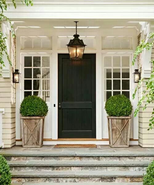 Nice Entrance Home Pinterest Front Doors Curb Appeal And Doors