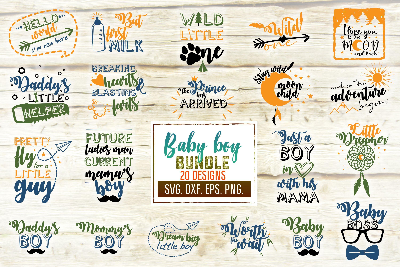 Baby Boy Svg Bundle Baby Onesie Svg Little Boy Bundle Svg Newborn Boy Svg Baby Shower Svg Boy First Birthday In 2020 Baby Boy Svg Crafts For Boys Baby Boy
