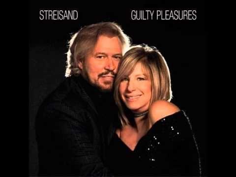 Barbra Streisand Guilty Pleasures Full Album Barbra