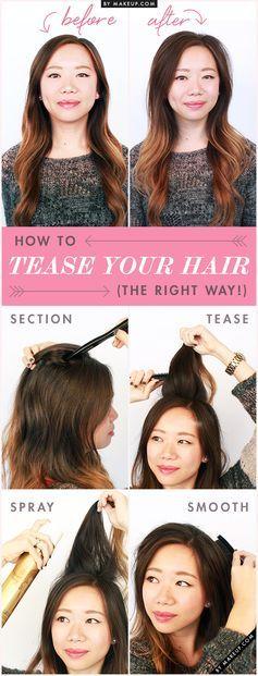 Hair Tutorial: Three-Step Messy Bun | Makeup.com Powered by L'Oréal