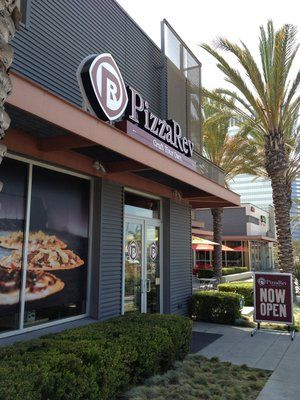 Photos for PizzaRev Yelp Pizza - Fast Casual Brands Pinterest