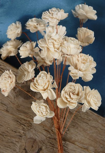 Sola flowers quot bouquet on wired stems