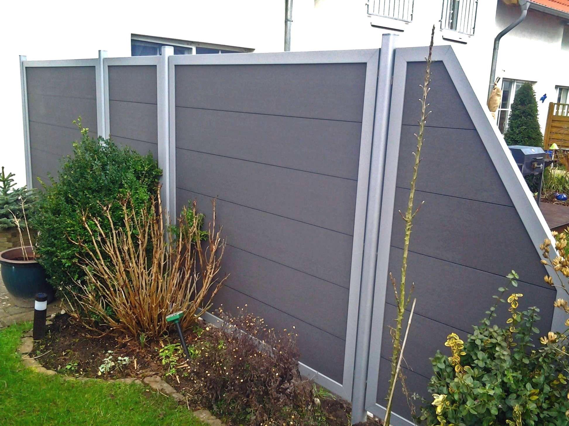 Pin von Garden Loverss auf Garden Ideas Sichtschutz wpc