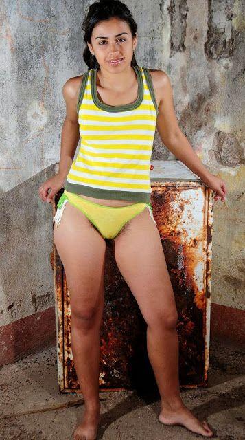 naked female olympic