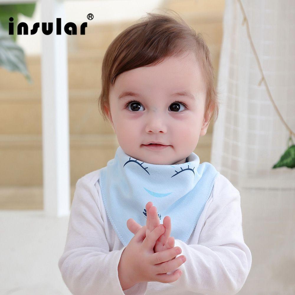 Beb Recin Nacido Pao Del Burp Baberos Babero Suave Para Bebs