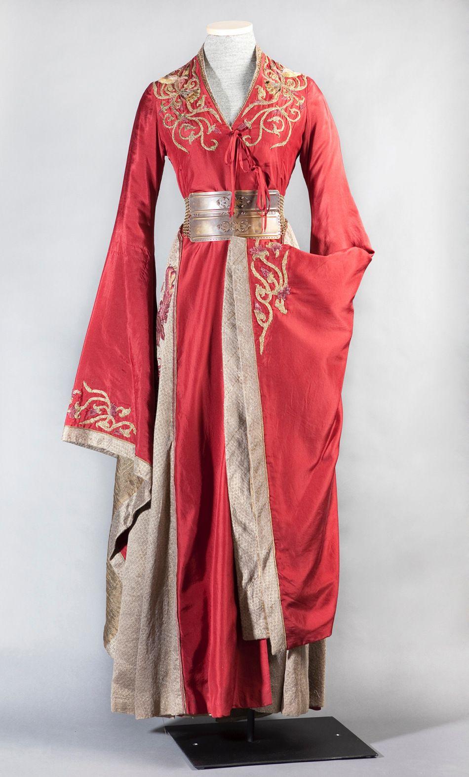 12+ Cersei red dress costume ideas