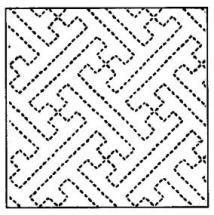 Get Patterns and Resources to Create Sashiko Japanese
