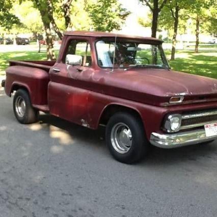 Old Trucks For Sale Cheap >> 1965 Chevrolet C10 1965 Chevrolet C10 For Sale Oldride Com