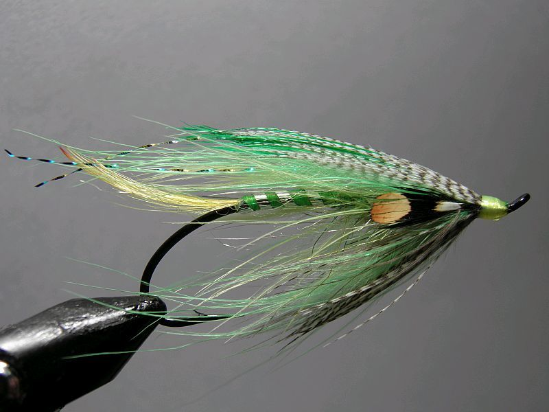 P2120344 salmon flies pinterest salmon flies for Alaska fly fishing goods