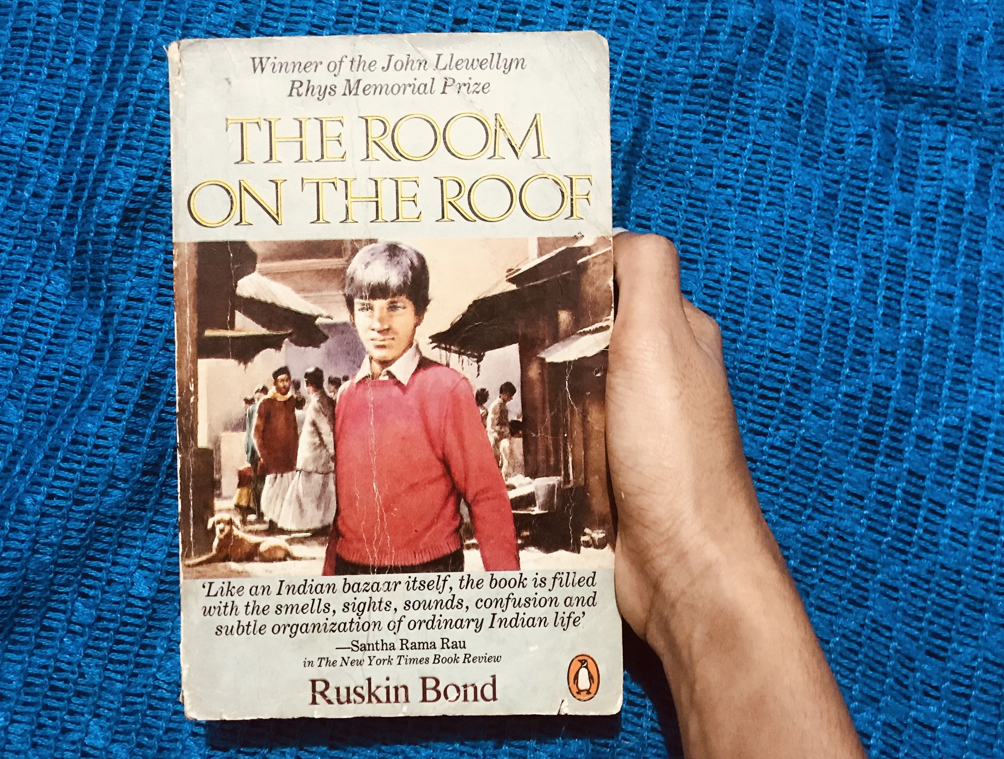 The Room On The Roof Friendship Love And Growing Up In 2020 Ruskin Bond This Book Growing Up