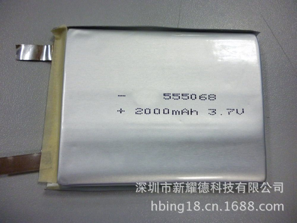 $16.50 (Buy here: https://alitems.com/g/1e8d114494ebda23ff8b16525dc3e8/?i=5&ulp=https%3A%2F%2Fwww.aliexpress.com%2Fitem%2F2000mAh-3-7v-lithium-polymer-battery-2000mAh-soft-lithium-ion-battery-pack-Shenzhen-factory%2F32275856962.html ) 2000mAh 3.7v lithium polymer battery _2000mAh soft lithium-ion battery pack - Shenzhen factory for just $16.50