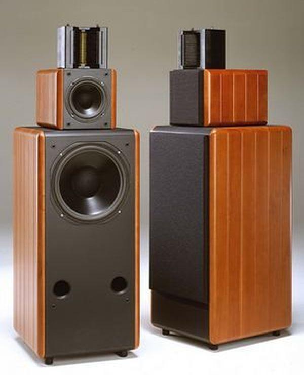 Progressive audio labelle petite loudspeakers naked free sex