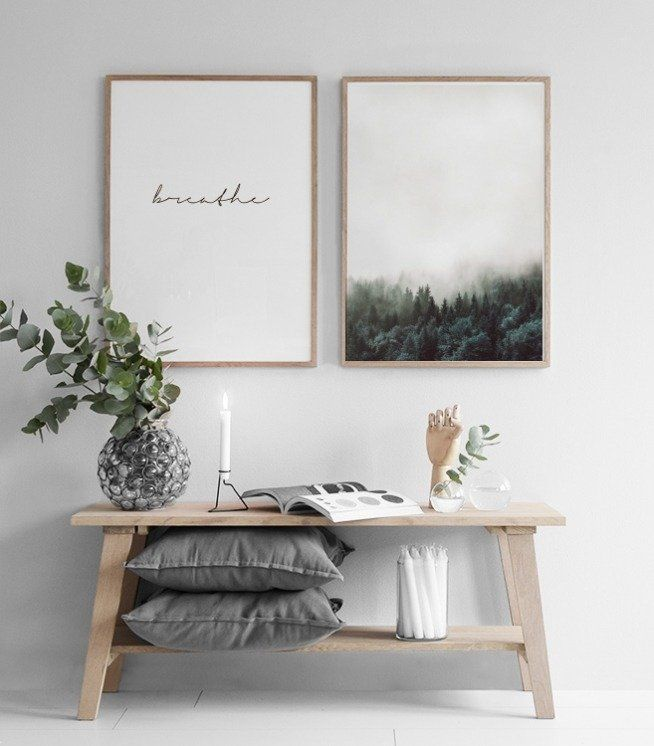 Stylish black and white prints with words in cursive aesthetically pleasing home decor inspiration pinterest cursive stylish and printing