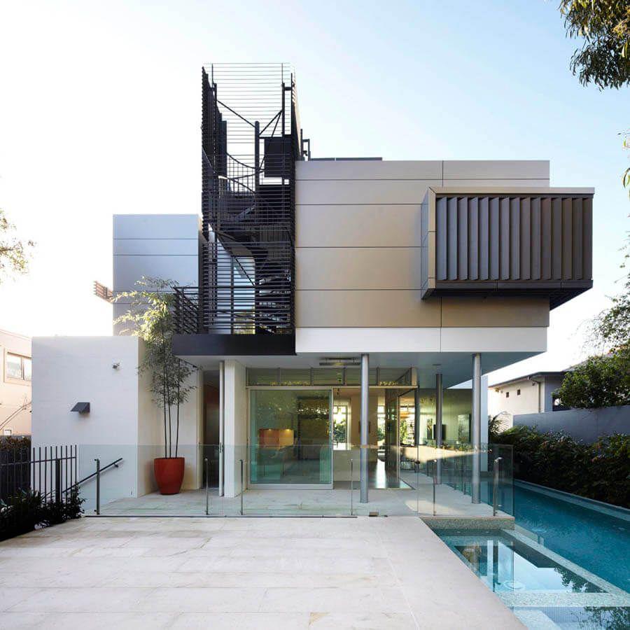 Moderne architektur haus wohn architektur modernes haus design erstaunliche architektur kommerziellen architektur australian architektur