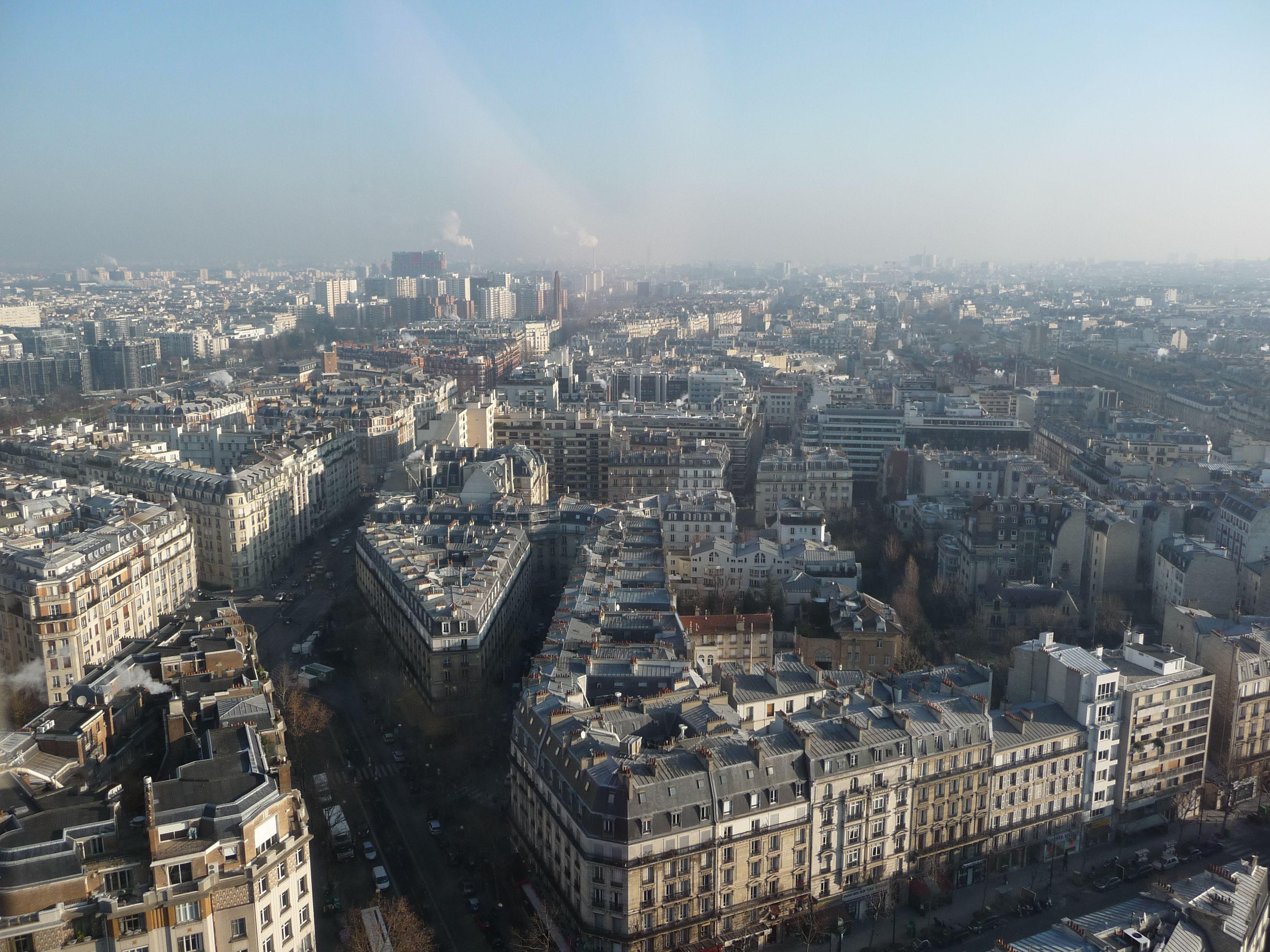 Hotel Concorde Lafayette - Paris French