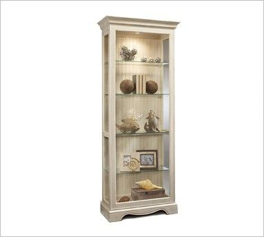 Color Time, Ambience Sliding Door Display Cabinet In Shell White, Dining  Room Table Sets, Bedroom Furniture, Curio Cabinets And Solid Wood Furniture    Model ...