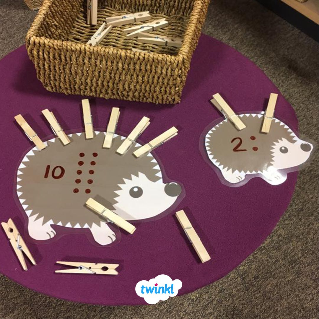 Develop Children S Maths Ability With This Super Cute
