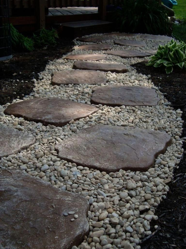 Try These Backyard Landscaping Ideas On A Budget Landscaping With Rocks Rock Garden Landscaping Landscaping Around Trees