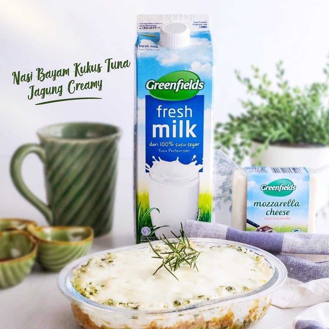 Tumblr Cooking Ingredients Fresh Milk Pedas