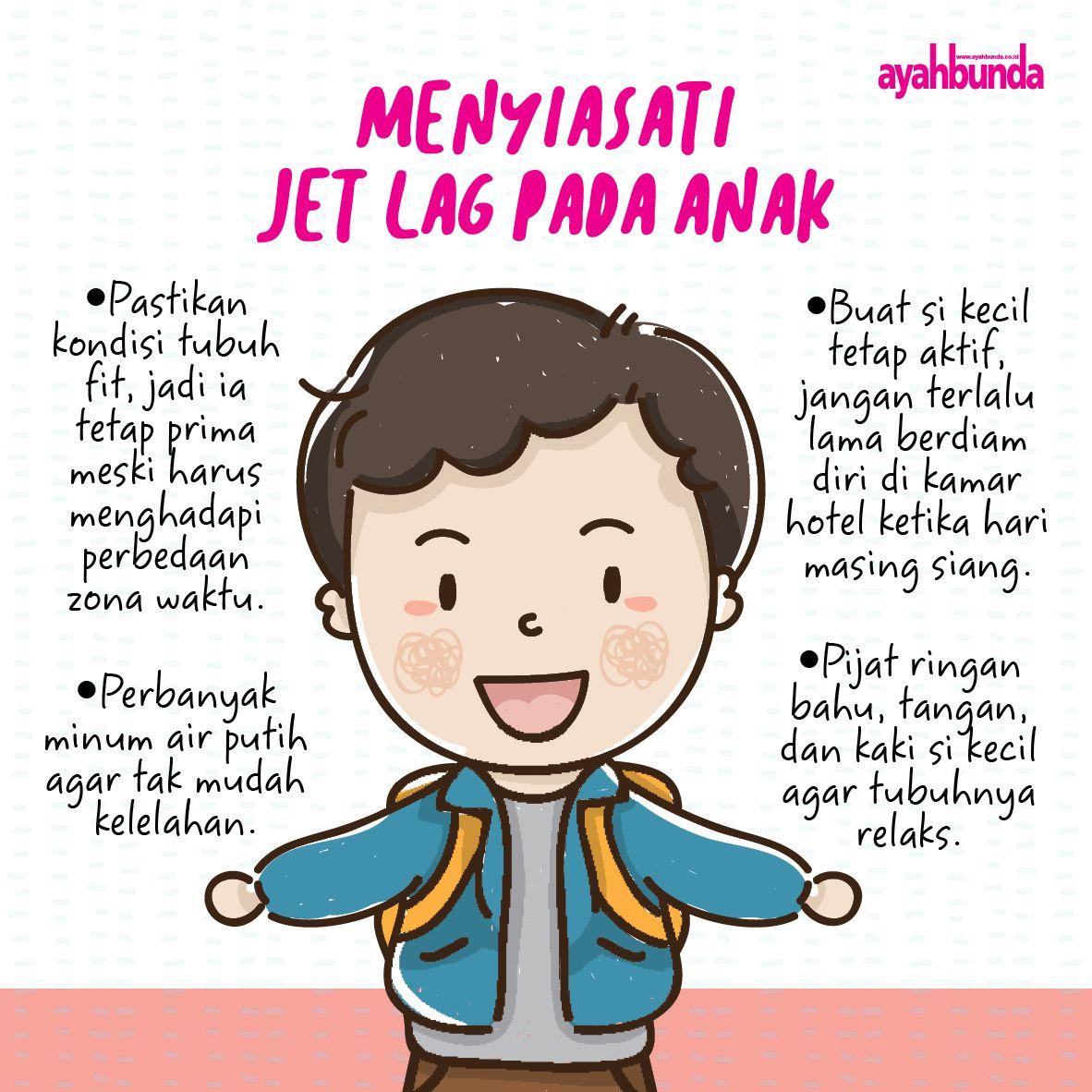Instagram 2019 Ayahbunda Di 2020 Anak Jet Lag