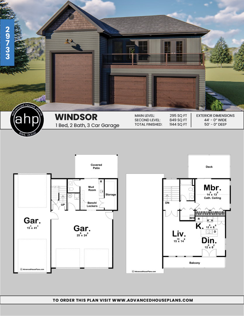 Craftsman Style Apartment Garage Windsor Garage Guest House Carriage House Plans Garage Floor Plans