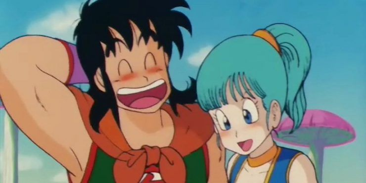 Dragon Ball Z Kakarot Revela Como Yamcha Nao Percebeu Nada